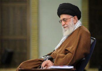 امام خامنهای درگذشت حجتالاسلام والمسلمین حائری را تسلیت گفتند