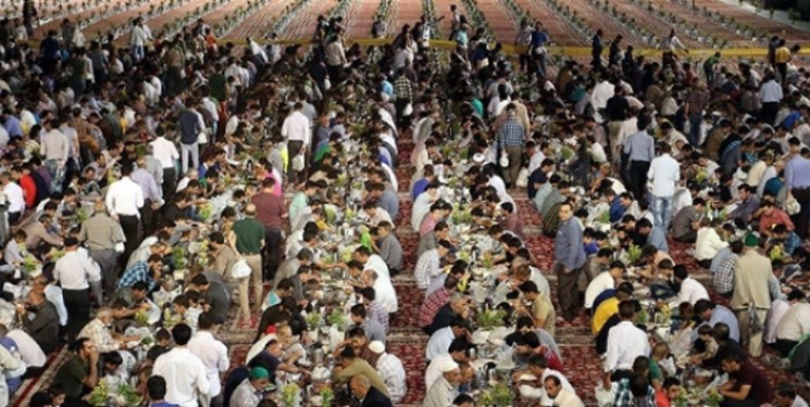 فعالیت ۲۰۰ هیئت مذهبی ارومیه در ماه رمضان/ افطار در مساجد و حسینیهها