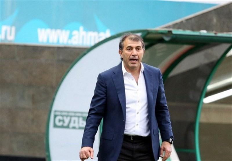 رحیماوف: سردار آزمون یکی از بهترین بازیکنان لیگ برتر روسیه است