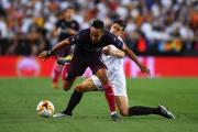 آرسنال با قربانی کردن والنسیا به فینال رسید/ چلسی برد تا فینال لیگ اروپا انگلیسی شود