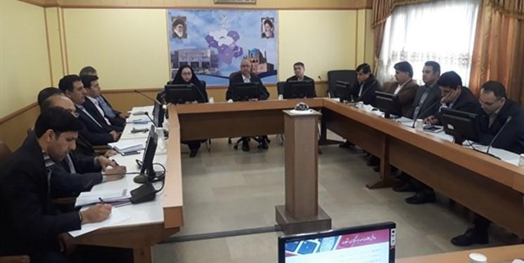 اتخاذ تمهیدات لازم برای برگزاری مطلوب یازدهمین دوره انتخابات مجلس در زنجان