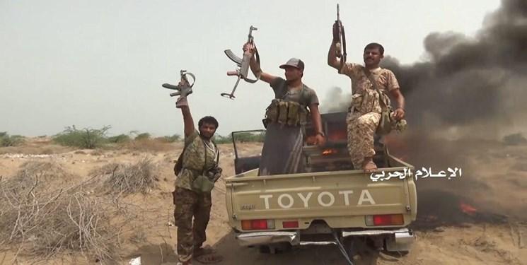 پیشروی انصارالله در جنوب یمن؛ نفوذ به بزرگترین شهر استان «ضالع»