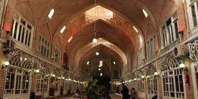 احتمال خروج «بازار تاریخی تبریز» از فهرست میراث جهانی یونسکو