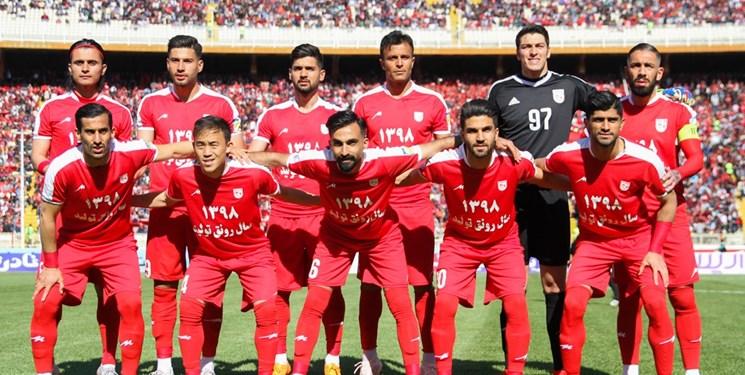 لیگ برتر فوتبال کشور