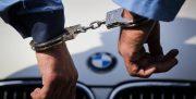 عامل تیراندازی خیابان کاج شاهرود دستگیر شد
