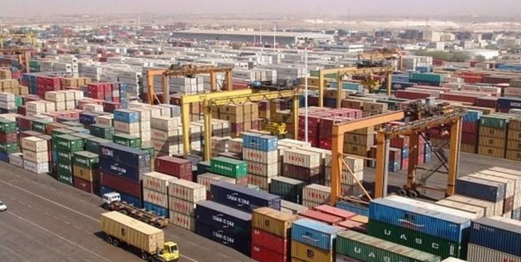 ۹۵ درصد صادرات در سال گذشته محقق شد