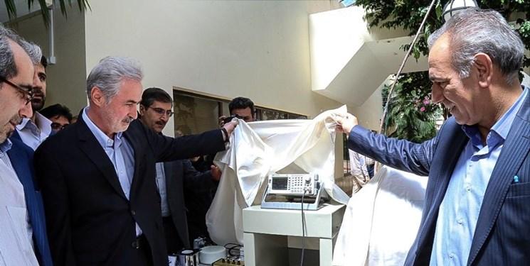 رونمایی از۶ طرح در پارک علم و فناوری آذربایجانشرقی / طراحی و تولید توربین توربو شارژ