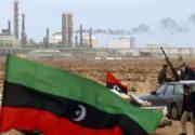 شهروندان ترکیهای دستگیر شده در لیبی آزاد شدند