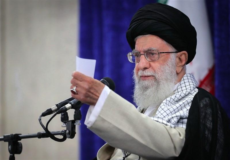 امام خامنهای: مطرح شدن مسئله قدس در بیش از ۱۰۰ کشور، نشانه جاذبه امام خمینی است.