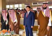 نقش جریانهای دینی خارجی در قرقیزستان: عربستان سعودی