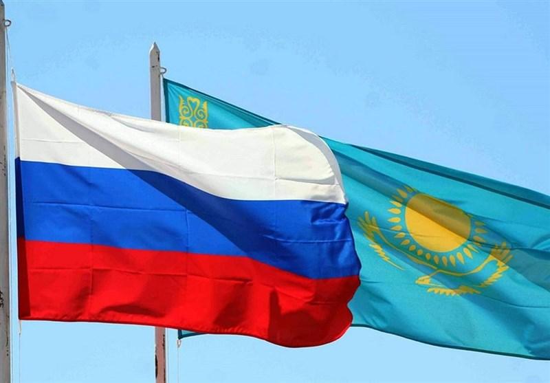 قزاقها همچنان روسیه را دوست خود میدانند