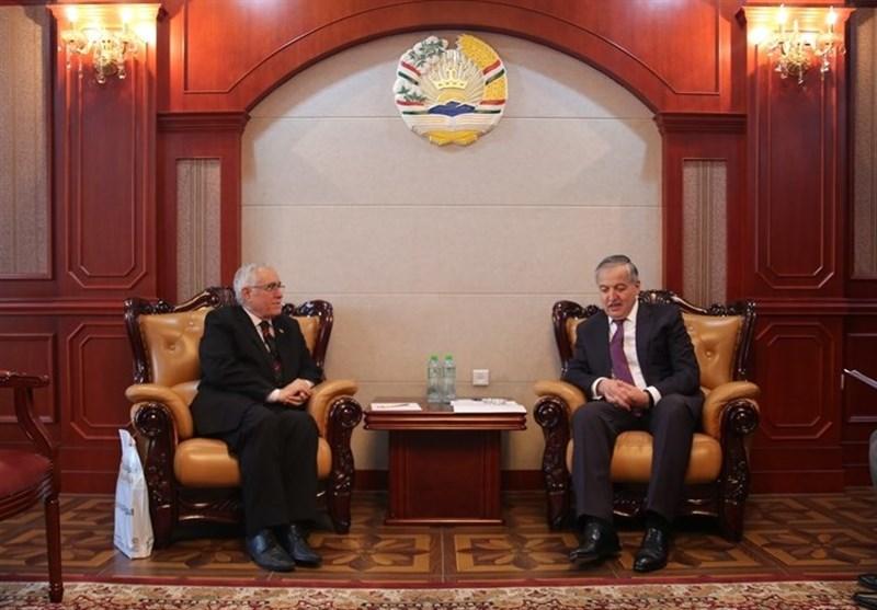 مذاکرات تاجیکستان و عراق برای بازگرداندن شهروندان تاجیک عضو داعش