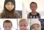 درخواست از مقامات قرقیزستان برای بازگرداندن ۶۰ زن و ۱۵۰ کودک قرقیز از سوریه