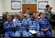 گزارش از دهمین دادگاه متهمان پدیده؛ پای پرسپولیس هم به دادگاه باز شد/دریافت ۶۰ فقره چک از محسن پهلوان