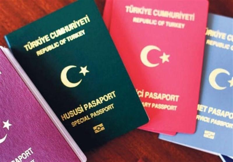 سخت گیری در مورد سفر شهروندان ترکیه به اروپا