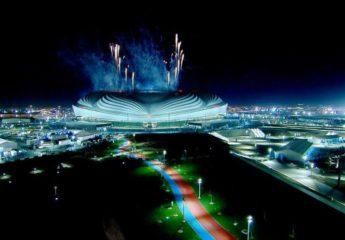 اتوبانی با ۸ باند برای رسیدن به ماندگارترین اثر «زها حدید»/ هیرو: قطریها میزبان خوبی برای جام جهانی خواهند بود