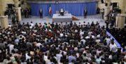 دانشجویان در دیدار با «رهبر» چه گفتند؟/ از انتقاد به مسئولان تا درخواست برای احیای نظام پارلمانی مبتنی بر ولایت