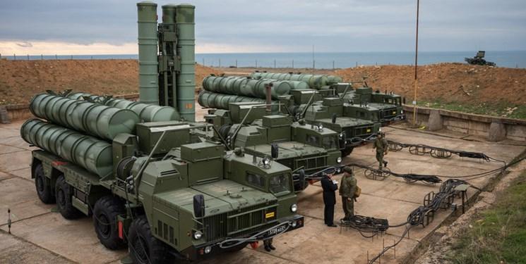 ترکیه دوره آموزشی استفاده از سامانه اس۴۰۰ را آغاز کرد
