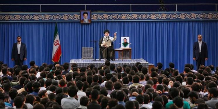 مردم تبریز امروز مهمان رهبر انقلاب هستند