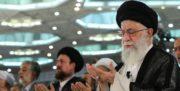 نماز عید فطر در تهران به امامت ولیامر مسلمین اقامه میشود