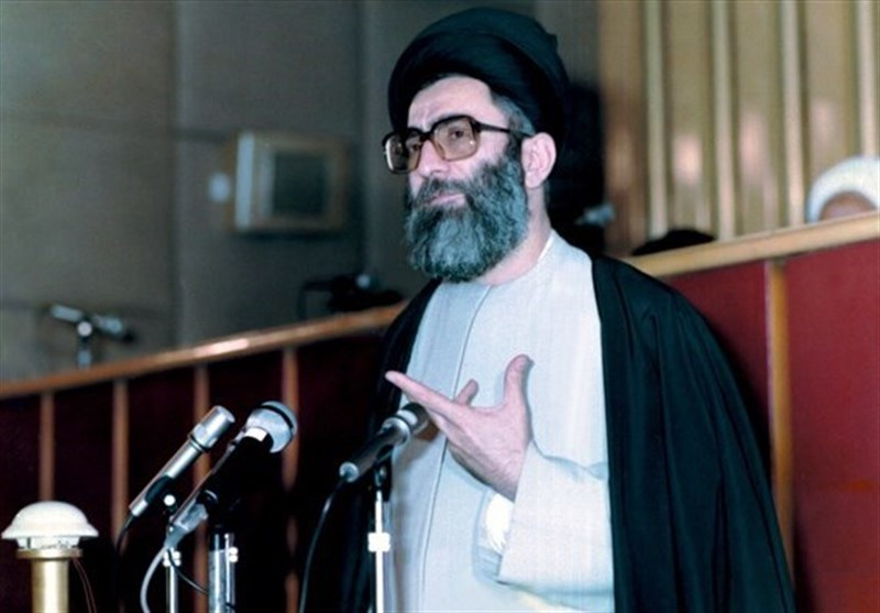 روایتی از جلسه انتخاب آیتالله خامنهای به رهبری انقلاب +فیلم