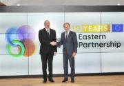 جمهوری آذربایجان و اتحادیه اروپا در پی توافقی جدید