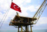 ترکیه فعالیت های اکتشافی خود در شرق مدیترانه را متوقف نخواهد کرد