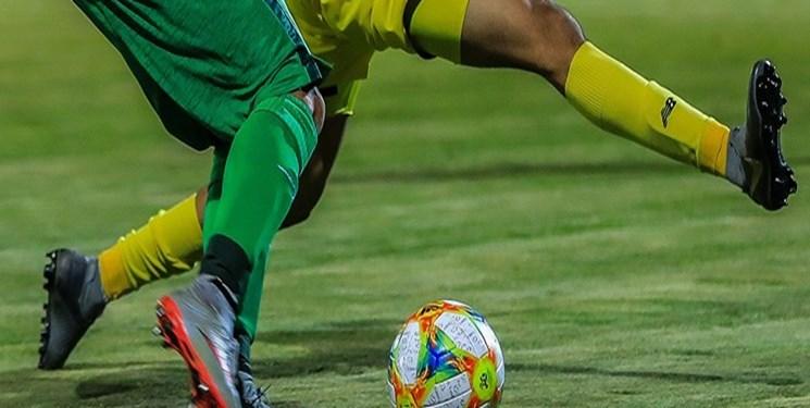 مسابقات لیگ برتر