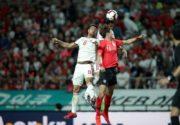 کره جنوبی بازهم در حسرت پیروزی مقابل ایران ماند/ تساوی در سئول