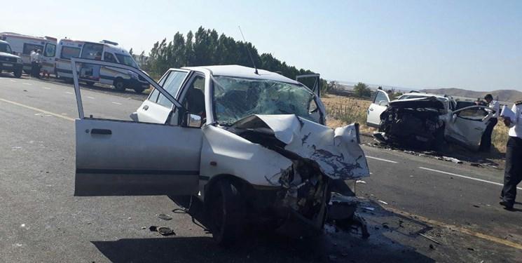 سانحه رانندگی مرگبار در محور تبریز – ارومیه