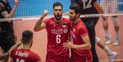 فرهاد قائمی و سیدمحمدموسوی به تیم والیبال شهرداری ارومیه پیوستند