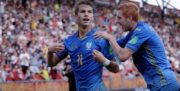 جام جهانی فوتبال جوانان/اوکراین با پیروزی مقابل کرهجنوبی قهرمان شد