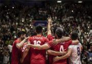 لیگ ملتهای والیبال| ایران صدرنشین به مصاف قهرمان جهان میرود + جدول و برنامه