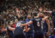 لیگ ملتهای والیبال|ایرانِ صدرنشین به دنبال سومین پیروزی در هفته سوم+جدول