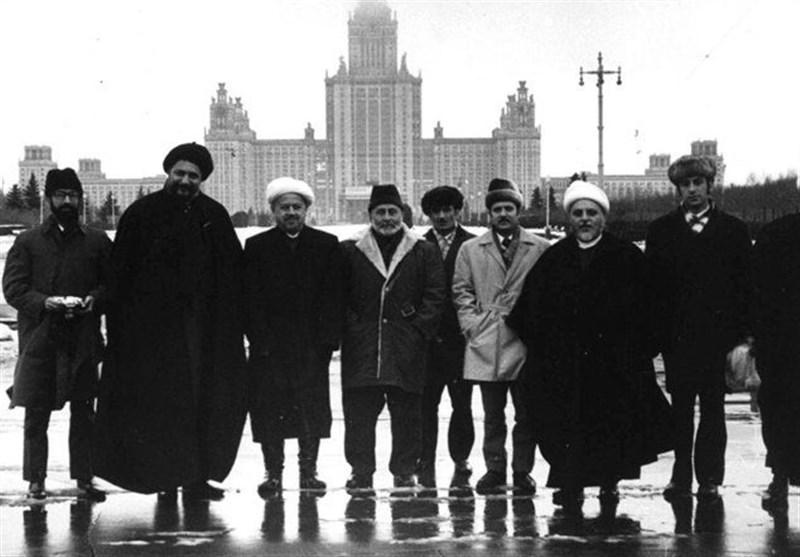 گزارش:چمران از همراهی با امام موسیصدر و انقلاب اسلامی تا مخالفت با بنی صدر