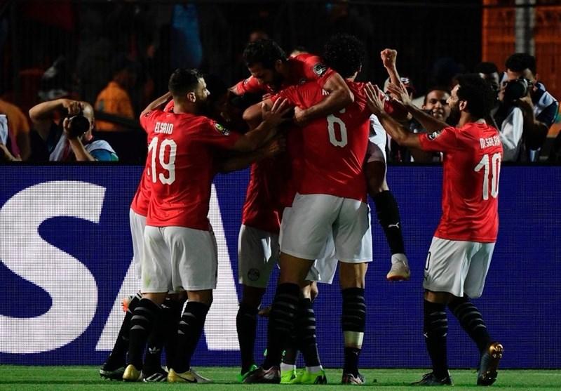 جام ملتهای آفریقا| میزبان در حضور «صلاح» بازی افتتاحیه را برد