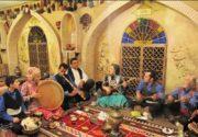 موسیقی سنتی آذربایجان غربی همچنان در دل تاریخ میدرخشد+تصاویر