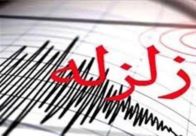 زلزله ۴ ریشتری فریدون شهر اصفهان را لرزاند