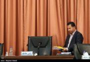 دادگاه قتل میترا استاد/ محمدعلی نجفی: قتل عمد را قبول ندارم؛ احتمالا تیر غیرمستقیم به میترا خورده است