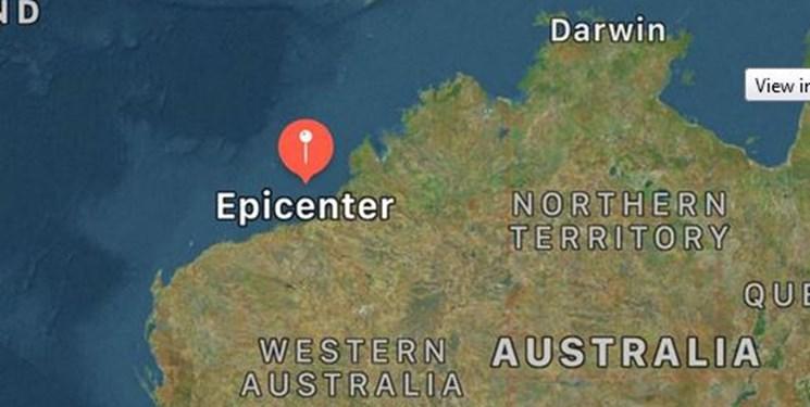 زمین لرزه ۶٫۹ ریشتری استرالیا را لرزاند