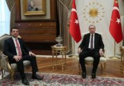 امام اوغلو به دیدار اردوغان میرود