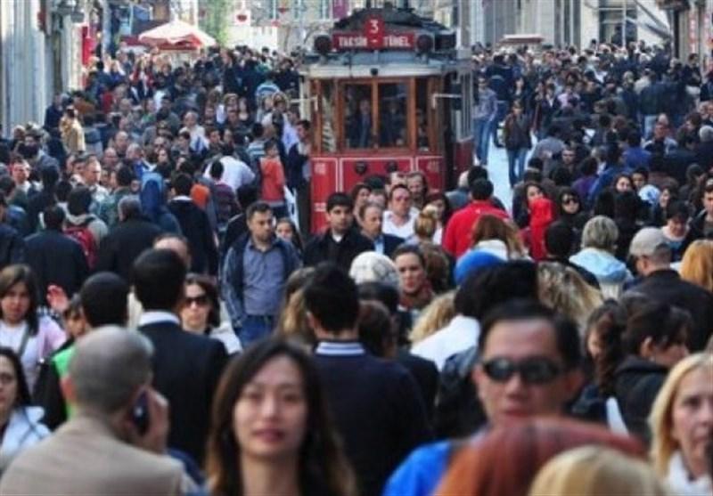 گزارش |مردم ترکیه چه کشورهایی را دوست و دشمن خود میپندارند