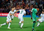 جام ملتهای آفریقا| الجزایر به کمک «بغداد» قاره سیاه را فتح کرد