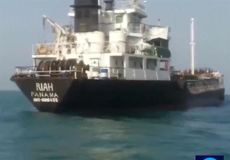 پنتاگون: اطلاعی از برنامهها برای توقیف نفتکشهای ایران نداریم