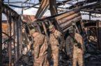 سی ان ان | آمریکا در آستانه خروج تحقیرآمیز از خاک عراق
