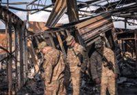 سی ان ان   آمریکا در آستانه خروج تحقیرآمیز از خاک عراق