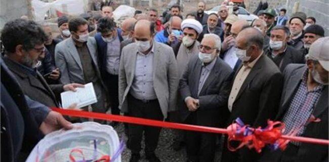 تحویل ۱۸۷ واحد مسکونی به مددجویان زلزلهزده در آذربایجان/ ایجاد ۲۰۰ هزار شغل توسط کمیته امداد
