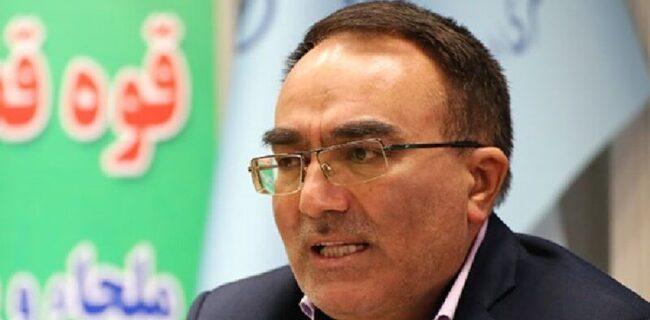 کشف ۱.۴ میلیون لیتر مواد ضدعفونی کننده احتکار شده در آذربایجانشرقی
