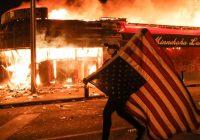 روزشمار ۴۰روز اعتراض در آمریکا؛ از روز قتل تا روز استقلال