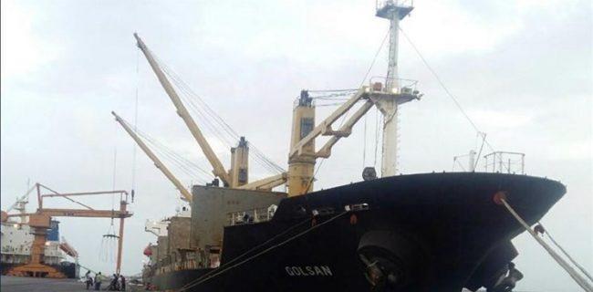 ششمین نفتکش حامل بنزین ایران به نزدیکی آبهای ونزوئلا رسید